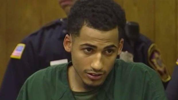 [TLMD - NY] Van a corte los 8 acusados por muerte de Junior