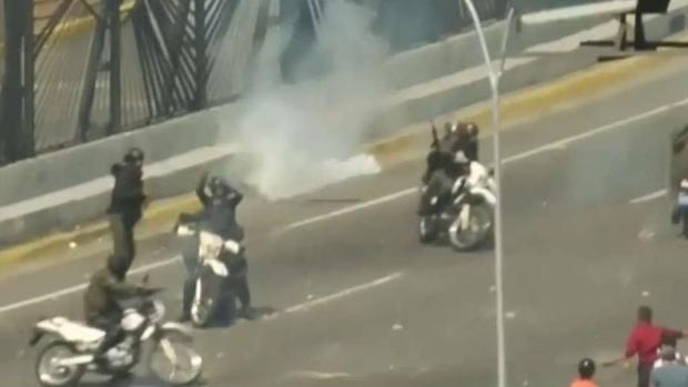 [TLMD - MIA] Venezolanos vuelven a las calles este miércoles