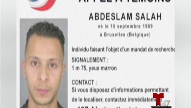 [TLMD - NY] Identifican a mente maestra en ataques de Francia