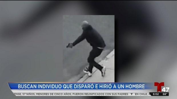 [TLMD - NY] Pistolero dispara a quemarropa en El Bronx
