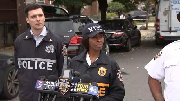 """[TLMD - NY] NYPD: apuñalan a niñas recién nacidas en """"guardería"""""""