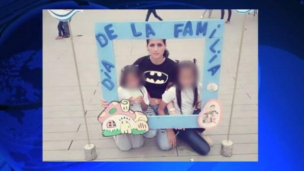 [TLMD - NY] Policía: Pequeñas descubre el cadáver de su madre