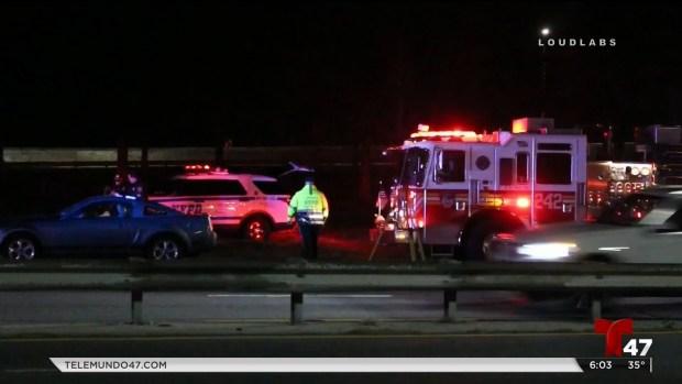 [TLMD - NY] Bombero fuera de servicio muere bajo circunstancias extrañas
