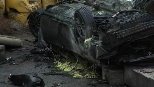 [TLMD - NY] Explosivo choque causa trágica muerte en Manhattan