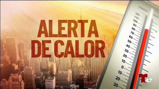 [TLMD - NY] Nueva York bajo emergencia por el calor extremo