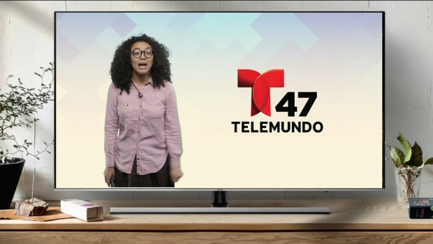 Betty te muestra cómo reprogramar tu TV