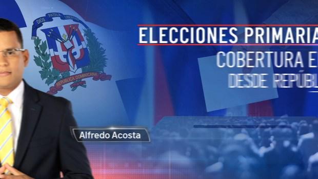 [TLMD - NY] Alfredo Acosta, nuestro enviado especial