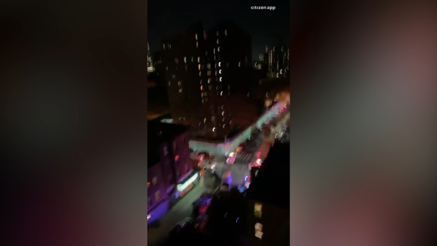 [TLMD - NY] balacera en brooklyn