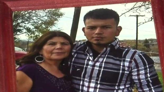 """[TLMD - Denver] """"Yo no perdono, a mi hijo no me lo van a devolver"""": madre de fallecido en choque de la I-70"""