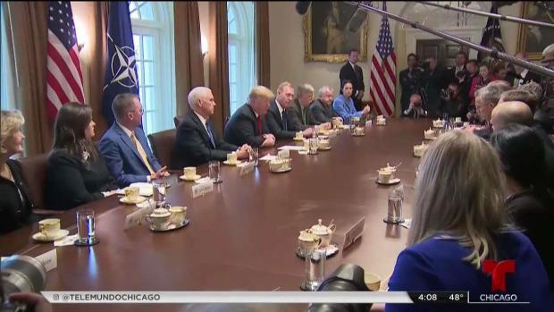 [TLMD - LV]Trump podría nombrar un zar de inmigración