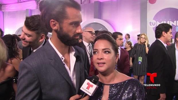 [TLMD - NATL] Adamari López y Toni Costa destacan la influencia hispana