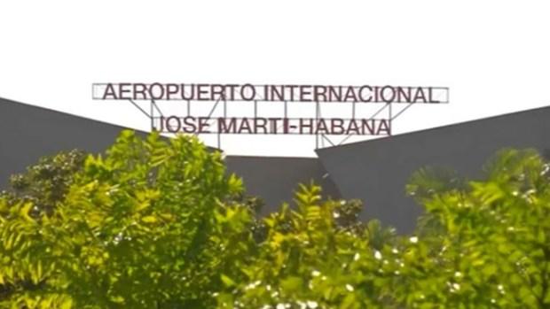 Informe por medios locales en Habana