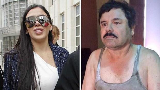 """Coronel tendrá línea de ropa con nombre de """"El Chapo"""""""