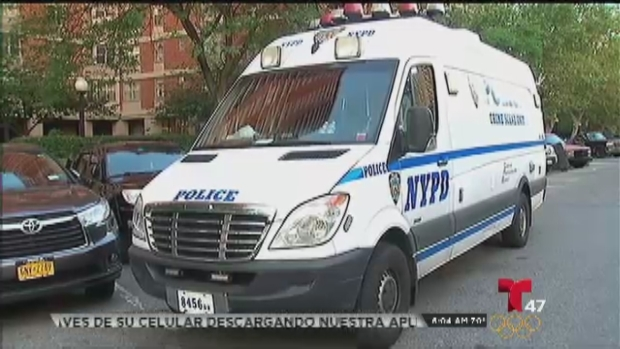 [TLMD - NY] Anciano muere apuñalado en El Bronx