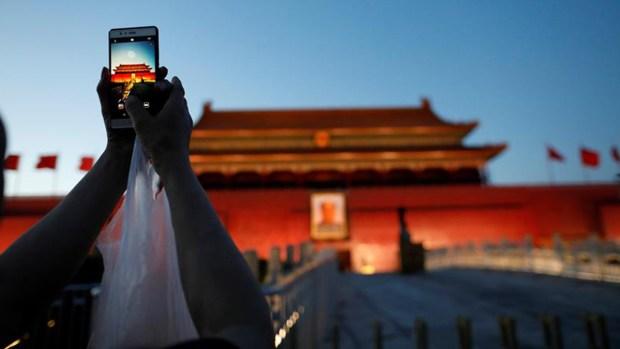 A 30 años de la masacre en la plaza Tiananmen
