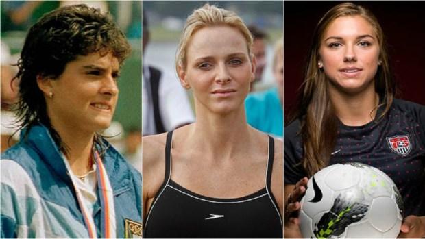 La antorcha olímpica llega a Río de Janeiro