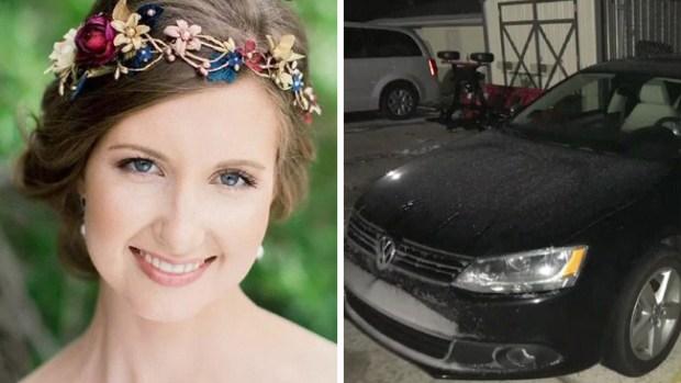 Aparece en un lago el cadáver de una bailarina de 23 años desaparecida