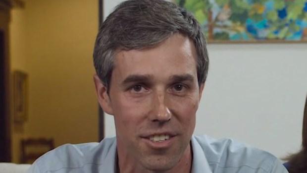 [USAR ESTE VIDEO] Quién es Beto O'Rourke