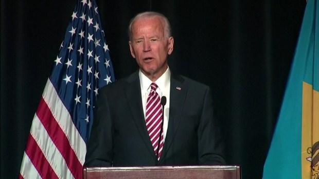 [TLMD - LV] Biden deja entrever posible candidatura presidencial