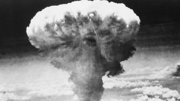 A 73 años del horror de la bomba nuclear en Nagasaki