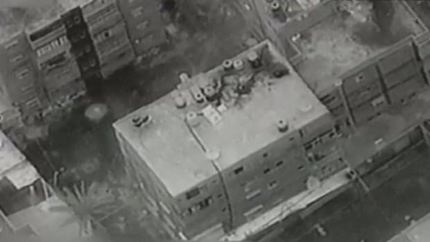 Mortíferos y precisos: los bombazos de Israel