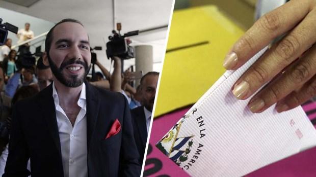 Del FMLN a GANA: el camino de Nayib Bukele para lograr la candidatura presidencial