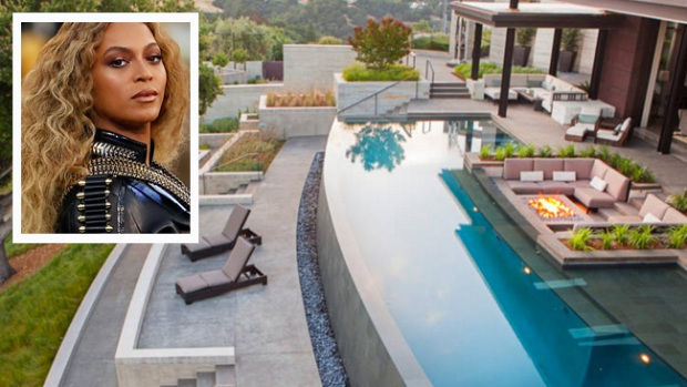 Fotos: Casa de $10 mil la noche que alquiló Beyoncé en Airbnb