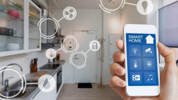 Los peligros de las casas inteligentes