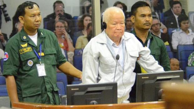 Los condenan por genocidio de 1,700,000