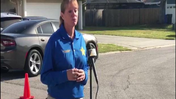 [TLMD - Tampa] Ofrecen conferencia de prensa en Town 'N' Country