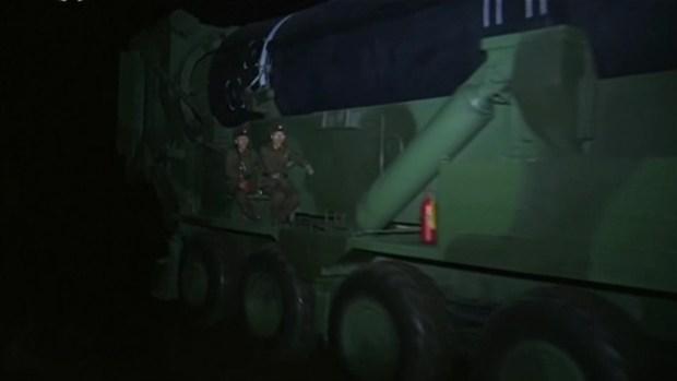 [TLMD - MIA] Norcorea anuncia suspensión de pruebas nucleares