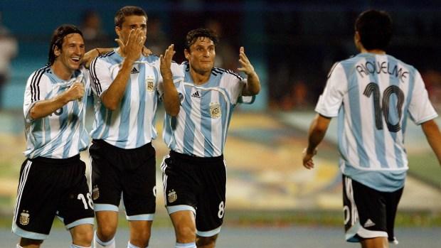 [Copa America PUBLICADO] Cinco cracks sudamericanos que nunca ganaron la Copa América