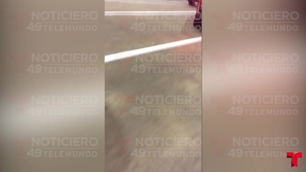 [TLMD - Tampa] Cubano es agredido verbalmente por un cliente de Uber