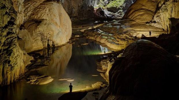La cueva más grande del mundo crece