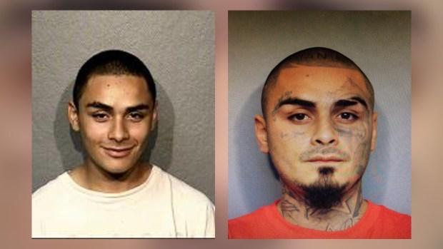 A los 18 años golpeó a su padrastro, a los 25 baleó a tres policías y se suicidó
