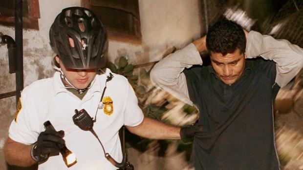 Frontera porosa: qué pasa con quienes ingresan ilegalmente