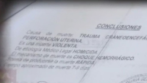 [TLMD - NY] Emely Peguero: Desgarradores detalles revela informe forense