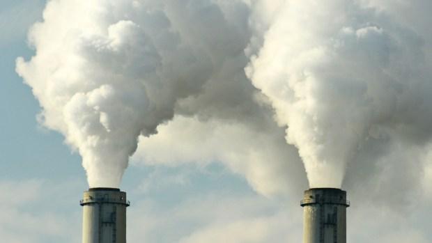 Por El Niño, hay más dióxido de carbono en el aire: cómo te afecta