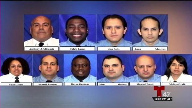 [TLMD - NY] Acusan a empleados públicos de fraude