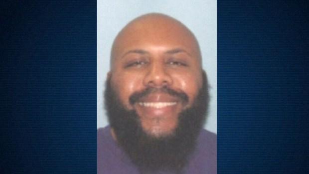 Sospechoso de asesinato por Facebook buscado en Cleveland