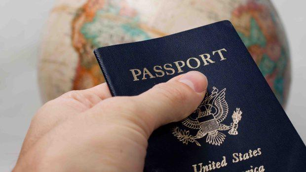 Sube precio para tramitar el pasaporte estadounidense