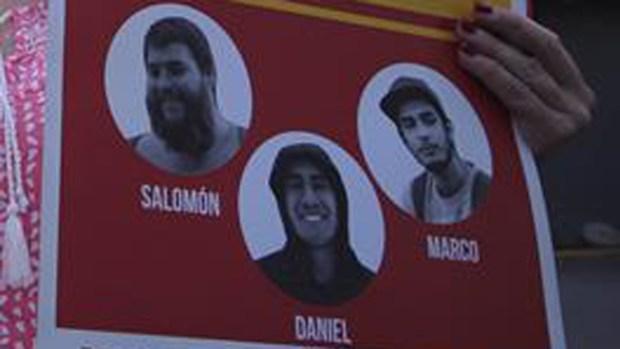 La trágica historia de los alumnos asesinados y disueltos en ácido