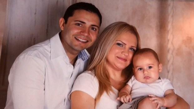 Salvaje muerte de madre apunta a persona menos pensada