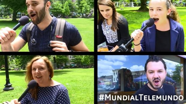 [TLMD - Boston] Grita Gooool en el #MundialTelemundo