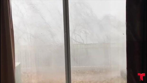 [TLMD - Tampa] La furia del huracán Michael en Panama City
