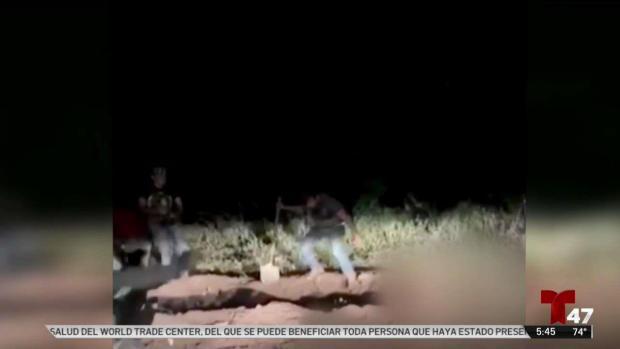 [TLMD - LV] Imágenes de supuesta tortura en México