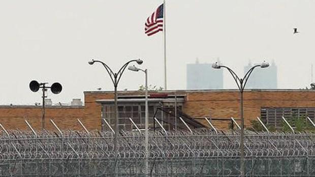 Viaje a las entrañas del infierno: el penal de Rikers