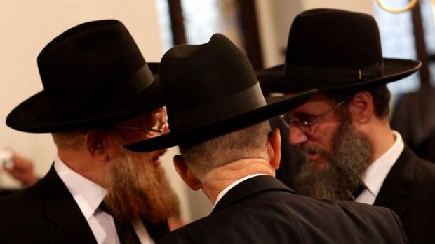 Los judíos: quiénes son y en qué creen