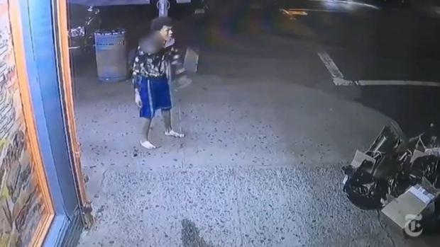 [TLMD - NY] Testigo revela conversación tras asesinato de Junior