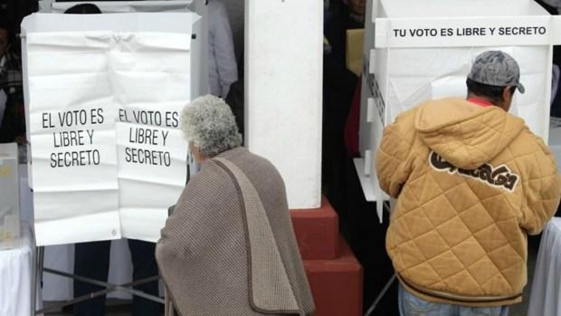 Las elecciones en números: ¿Qué está en juego?